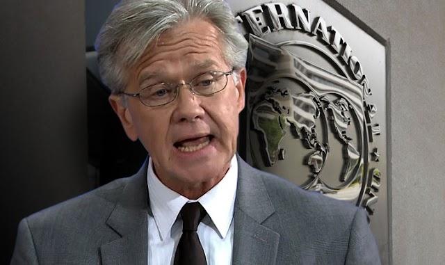 Τζέρι Ράις: «Το ΔΝΤ ανησυχεί με εξελίξεις που διογκώνουν την ανεργία»
