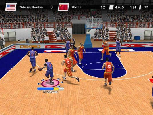 Basketball Online Games