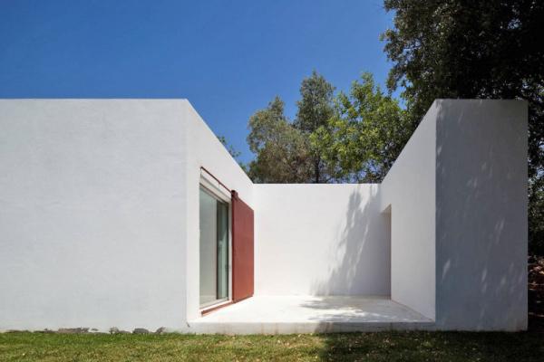 Pedro Domingos Arquitectos