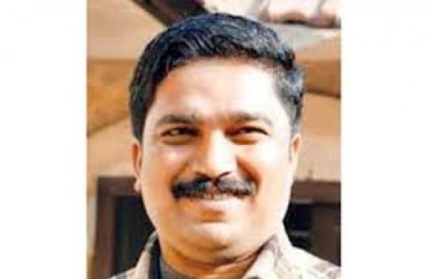 Madheshi leader picture Raj Kishor Yadav