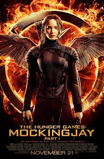 The Hunger Games: Mockingjay – Part 1 (2014) Sub Indo Film