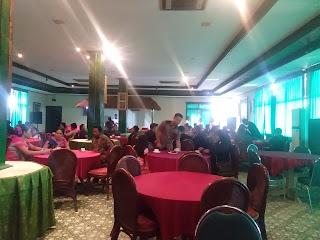 Hotel Bali Taman