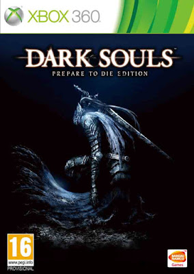 Dark Souls Prepare to Die Edition (JTAG/RGH) Xbox 360 Torrent