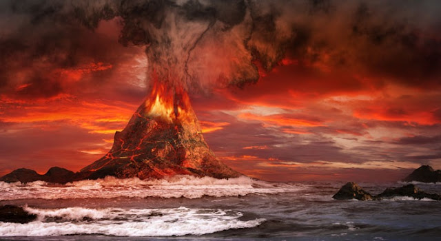 Dashi-vullkan