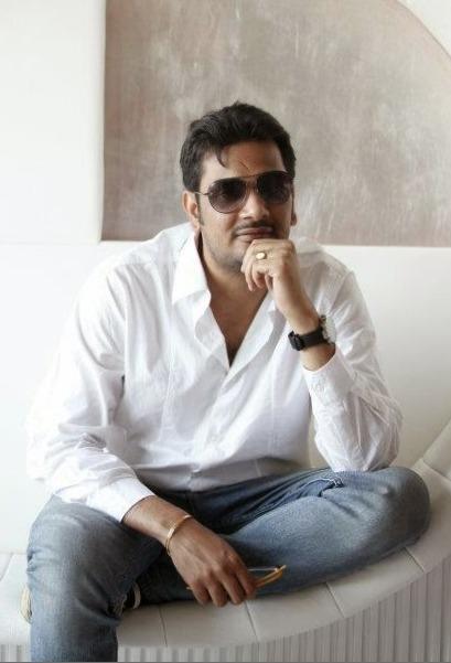 Mukesh Chhabra