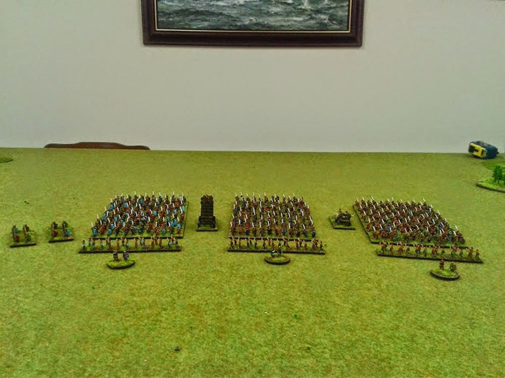 Gallic Army picture 1
