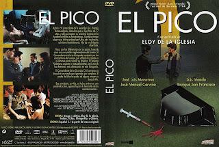 Caratula: El pico (1983)