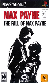 ps2 max payne 2 fall of max payne p wuap61 - Max Payne 2 - PS2 NTSC