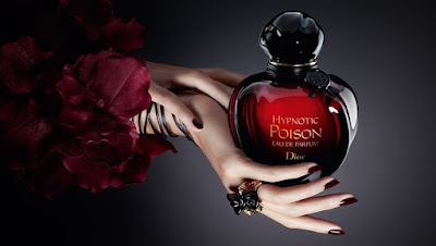 canpanha perfume gourmand hipnotic poison dior
