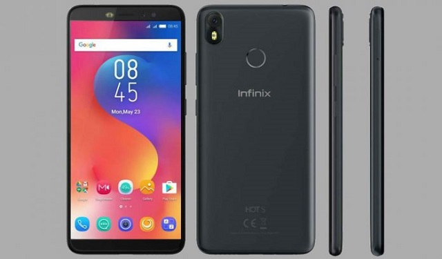 Infinix Hot S3 Philippines