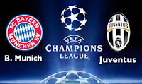 Hasil dan Video Bayern Munchen VS Juventus 3 April 2013