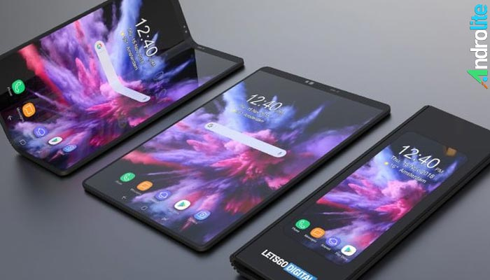 Harga Rp 27,8 Juta, Samsung Galaxy Fold Ludes dalam Sehari