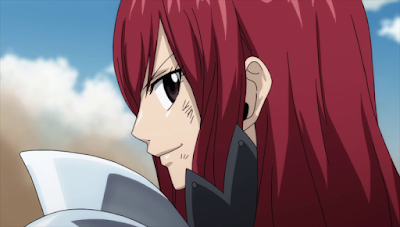 Fairy Tail: Final Series Episode 309