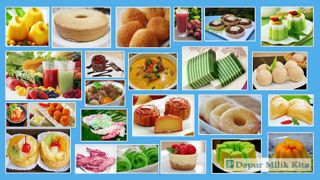 Kumpulan Aneka Resep Masakan Bunda Terbaru  Kumpulan Aneka Resep Masakan Bunda Terbaru 2016