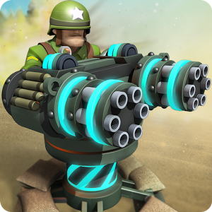 Download Alien Creeps TD Mod Apk