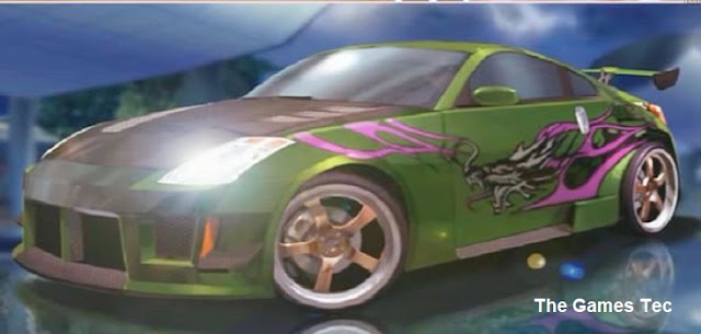 Need for Speed Underground 2 PC Game Download Complete Setup Direct Download Link