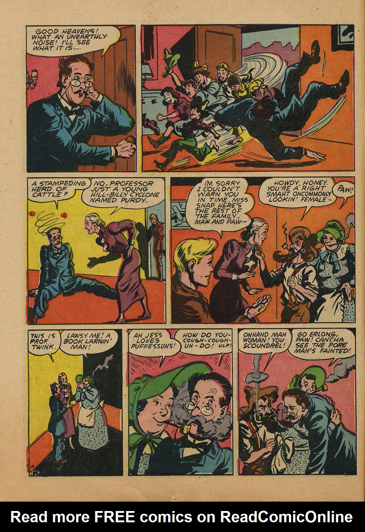 Read online All-American Comics (1939) comic -  Issue #31 - 24