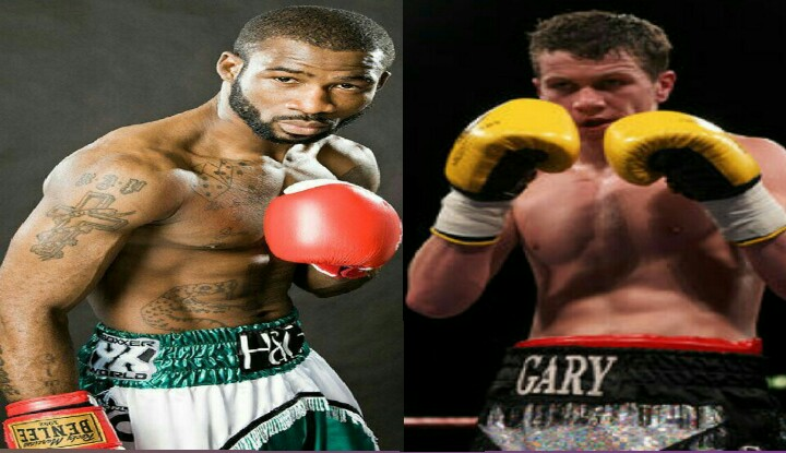 Image result for Gary corcoran larry ekundayo