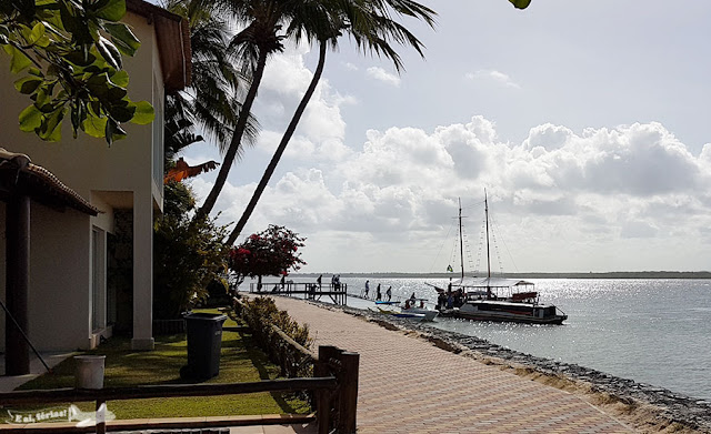 Mangue Seco, Bahia