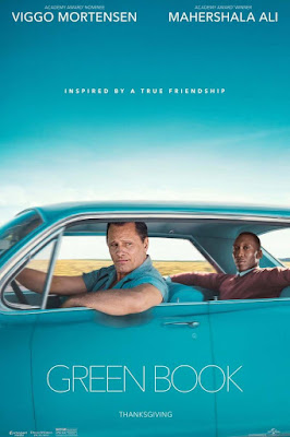 Green Book [2018] [DVD] [R1] [NTSC] [Sub]