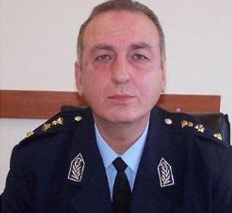 Οι στόχοι του νέου αστυνομικού διευθυντή Καστοριάς Ευθύμιου Αμαραντίδη