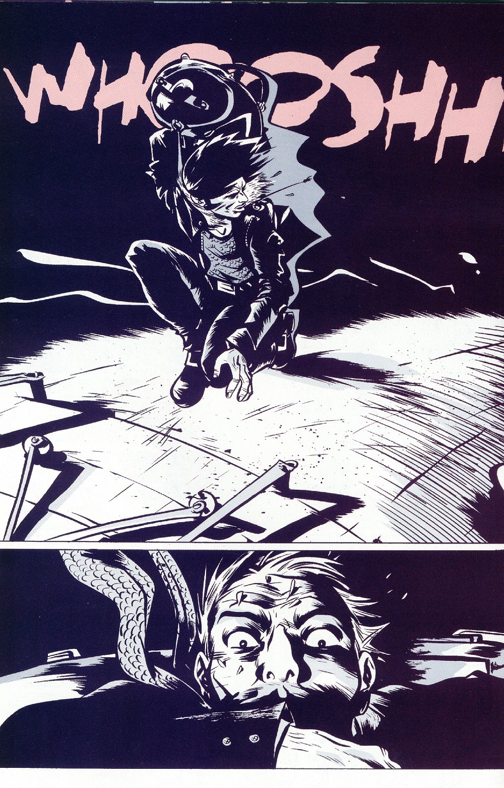 Heavy Liquid issue 5 - Page 40