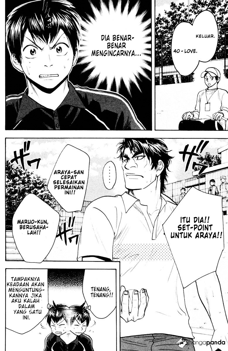 Komik baby steps 118 - chapter 118 119 Indonesia baby steps 118 - chapter 118 Terbaru 10|Baca Manga Komik Indonesia