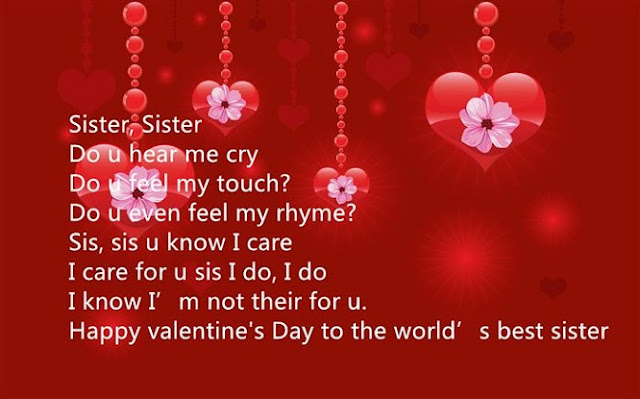 Best Valentine Messages And SMS 2017