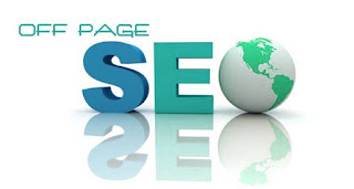 Optimisation of SEO off page