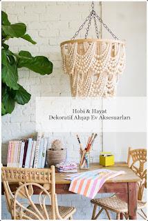Hobi Dekorasyon 17