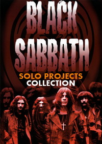 Black Sabbath & Solo Projects - Collection - 1963-2015