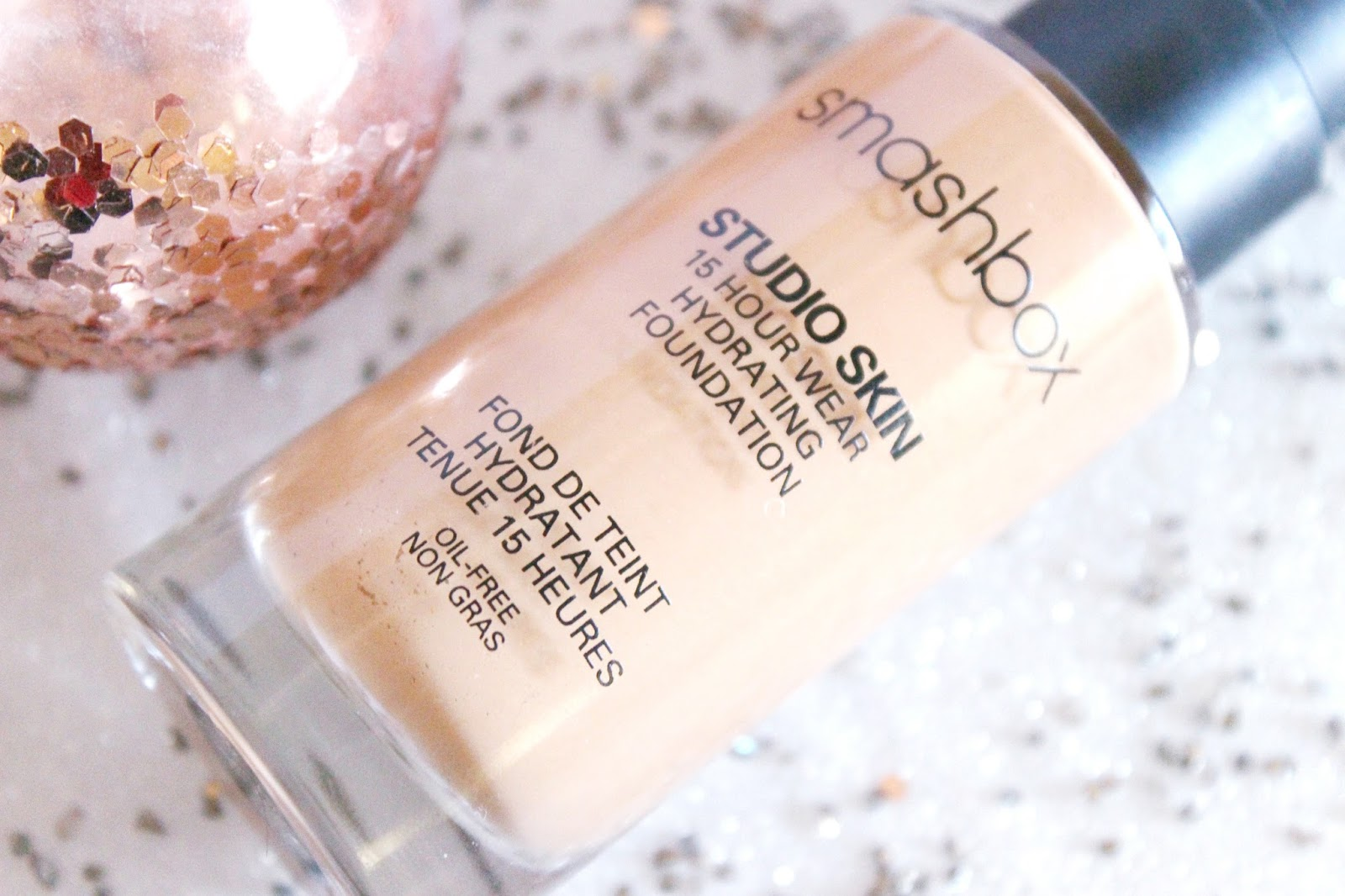 Studio Skin Smashbox