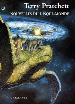 Nouvelles du Disque-Monde - Hors série des Annales du Disque-Monde de Terry Pratchett
