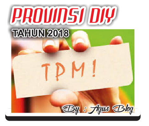 SOAL TPM MATEMATIKA PROVINSI DIY TAHUN 2018 LENGKAP DENGAN KUNCI JAWABAN