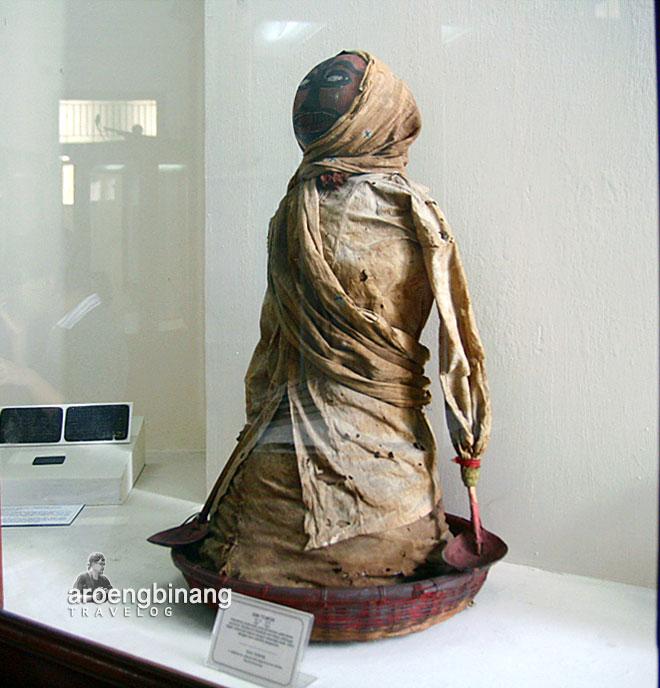 museum nasional indonesia nini thowok
