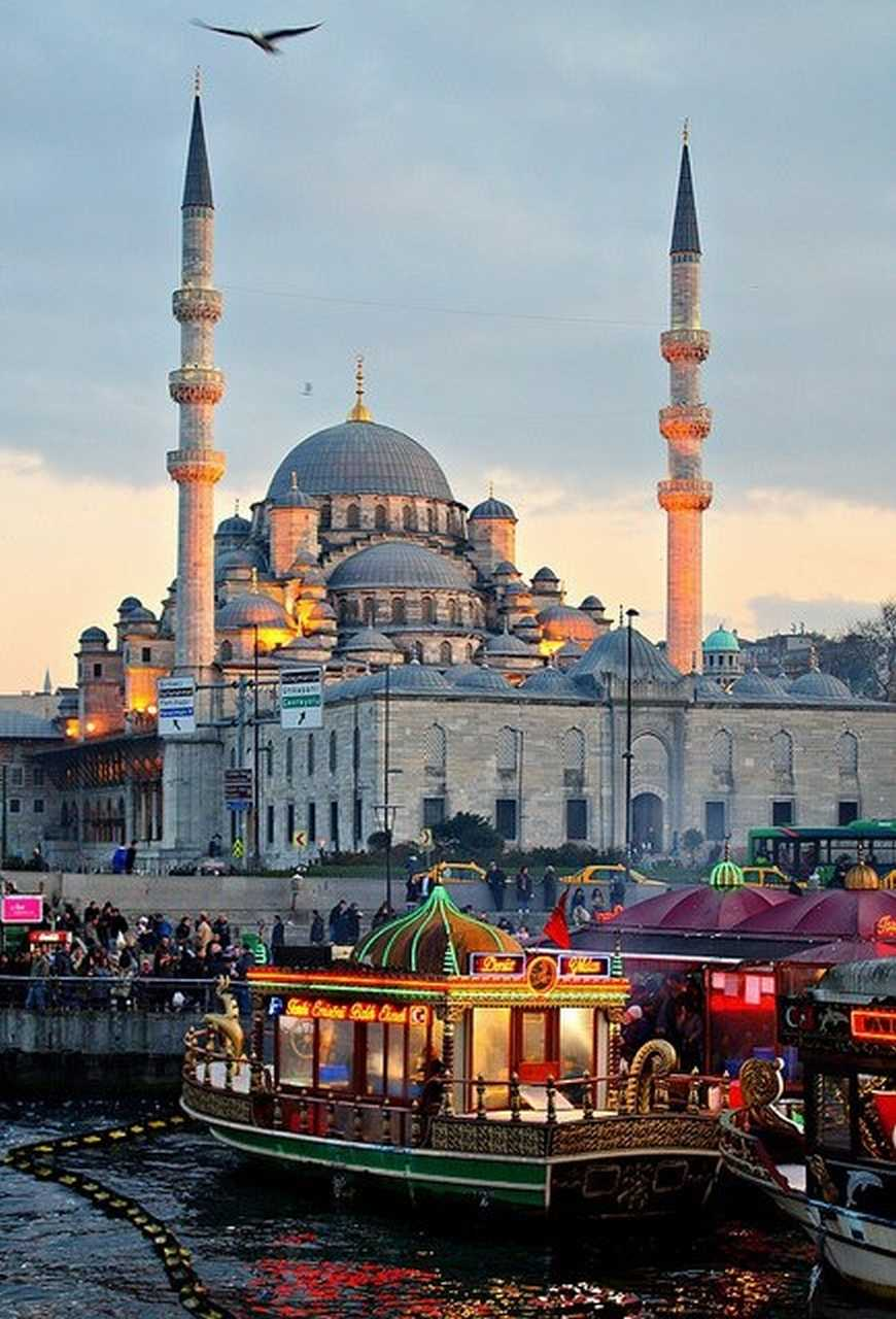 The Nicest Pictures: Istanbul, Turkey