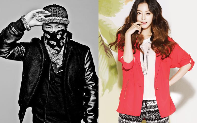 Seunggi and yoona dating 4