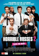 Horrible Bosses 2 (2014) รวมหัวสอย เจ้านายจอมแสบ 2
