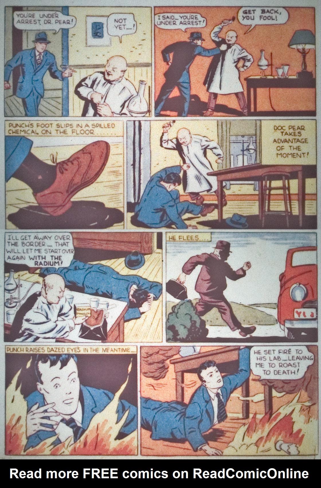 Read online World's Finest Comics comic -  Issue #1 - 73