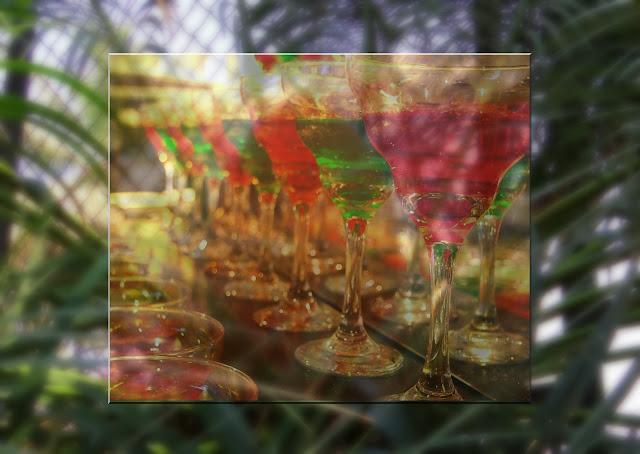L'art de réaliser un cocktail
