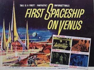 Película Destino Espacial Venus Online
