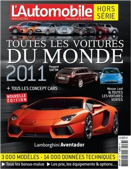 vantagem comparativa toutes les voitures du monde l 39 automobile magazine. Black Bedroom Furniture Sets. Home Design Ideas