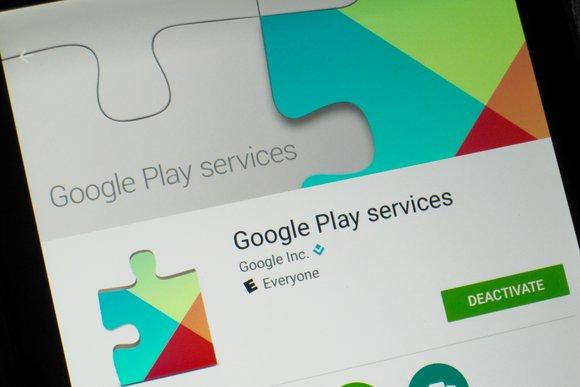 Cara Gampang Install / Update Google Play Service Secara Manual Di Hp Android