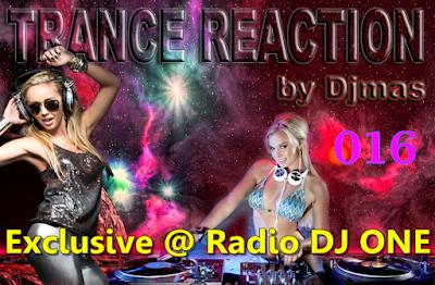 Trance with DJ Mas