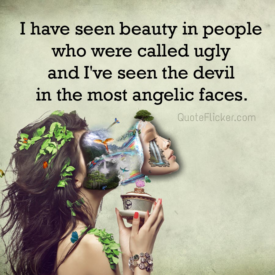 Inner Beauty Quotes Inner Beauty  Quotes Collection