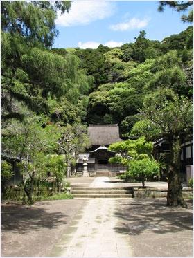 วัดเองงะคุจิ (Engakuji Temple)
