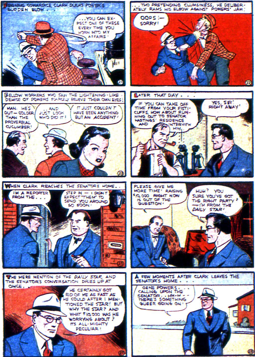 Action Comics (1938) 18 Page 5