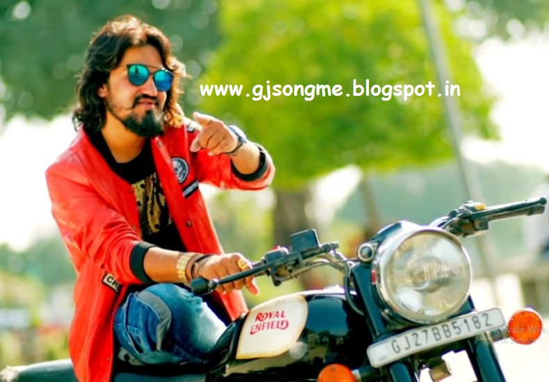 Gujaratimp3songs gujarati song download (dj maa garba) uploaded.