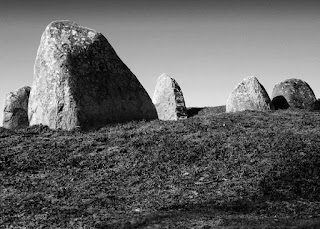 Megaliths appeared 7000 years ago in France