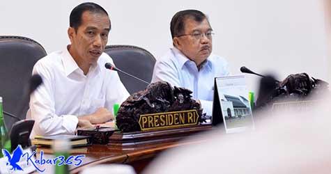 Survei Populi Center: 66,8% Responden Puas dengan Kinerja Jokowi